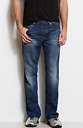 J101 - Indigo Breeze Bootcut Jean<br>Online Exclusive