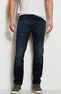J130 - Faded Indigo Jean<br>Online Exclusive