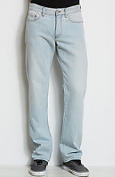 J65 - Pale Blue Jean<br>Online Exclusive