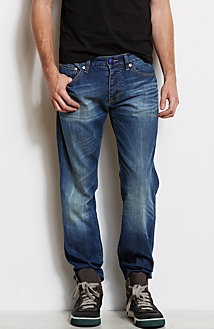 J66 - Slim Indigo Breeze Jean<br>Online Exclusive