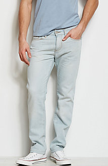 J66 - Light Blue Wash Jean<br>Online Exclusive