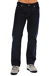 J65 - Ludlow Straight Leg Jean<br>Online Exclusive