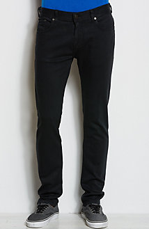 J130 - Essential Black Jean<br>Online Exclusive