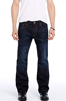 Vintage Bootcut Jean