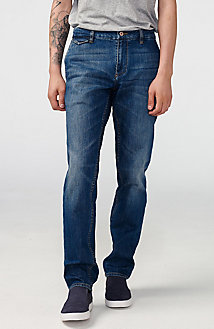 Chino-Fit Jean