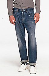 Medium Wash Milano Fit Jean