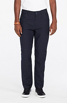 Dobby Tapered Pant