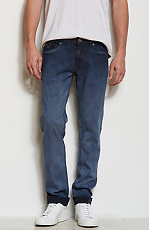J130 - Spray Wash Jean<br>Online Exclusive