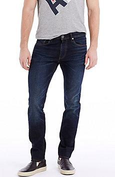 Indigo Super Skinny Jean