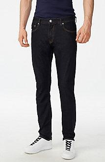 Dark-Rinse Skinny Jean