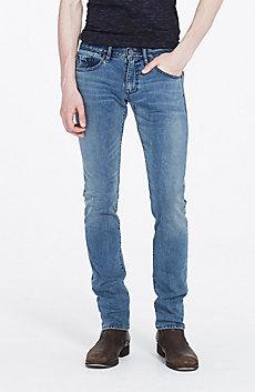 Blue Black Skinny Jean