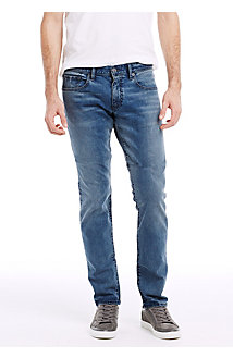 Washed Skinny Jean