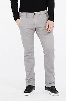 Garment Dyed Skinny Pant