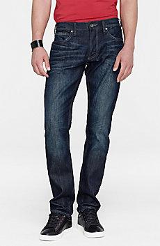 Dark Washed Skinny Jean