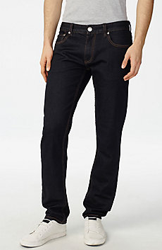 Dark Rinse Slim-Fit Jean
