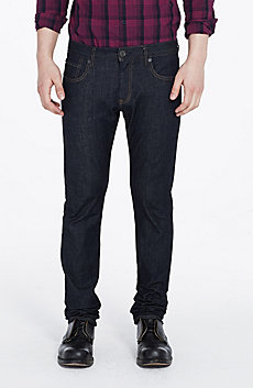 Dark Rinse Skinny Jean