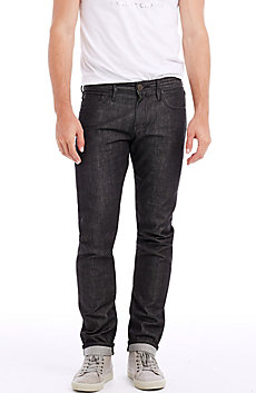 Two Tone Selvedge Skinny