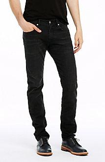 Black Wash Skinny Jean
