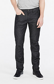 Skinny Selvedge Jean