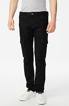 Slim-Fit Cargo Pant