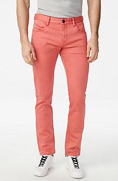 Slim Garment-Dyed Jean