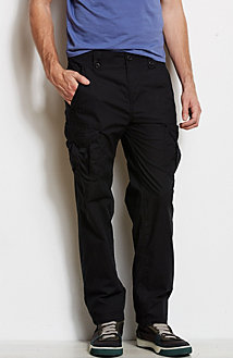 Drawstring Cargo Pant<br>Online Exclusive