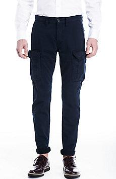 Cotton Cargo Pant