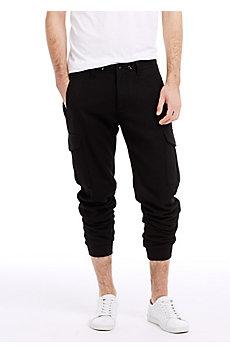 Wool Cargo Pant