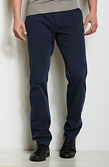 Cotton Chino Pant