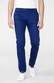 Slim-Fit Chino
