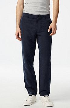 Linen Tencel Trouser
