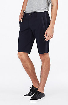 Grosgrain Trim Short
