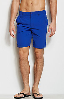 Trouser Swim Short