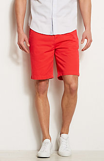 Chino Short<br>Online Exclusive