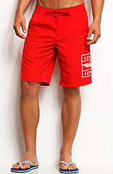 Logo Wings Swim Short