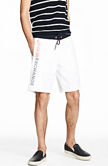 Logo Swim Short<br>Online Exclusive