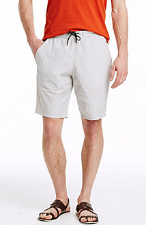 Seamed Swim Short
