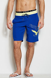 Eagle Swim Short<br>Online Exclusive