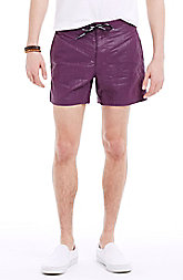 Nylon Swim Short