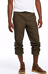 Clean Cargo Pant
