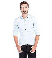 Super Slim Stretch Cotton Shirt