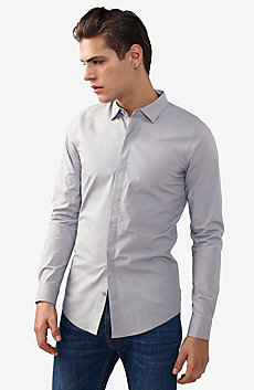 Super-Slim Fit Shirt