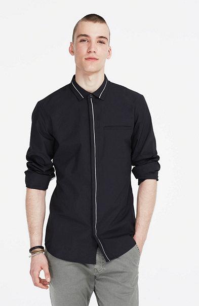 Reflective Inset Shirt