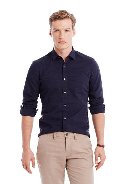 3D Stripe Shirt