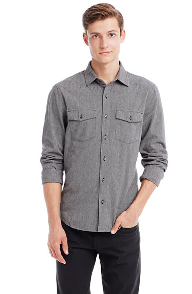 Scatterweave Shirt
