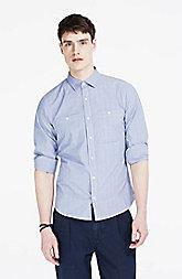 Prince Of Wales Shirt