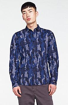 Modern Camo Shirt
