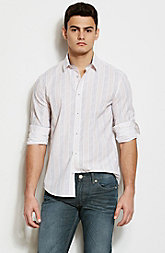 Dash Stripe Dress Shirt