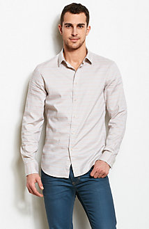 Siena Striped Shirt