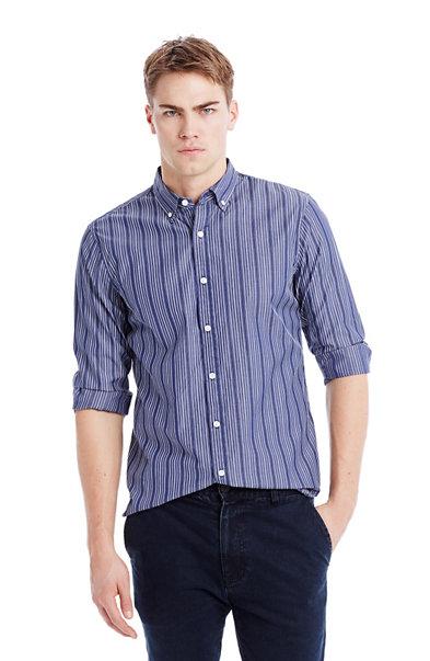 Skinny Stripe Shirt